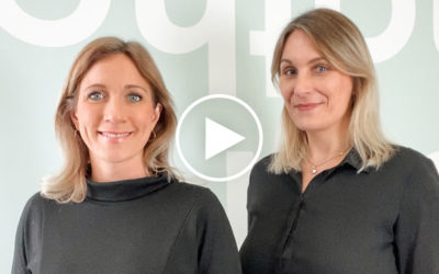 Cathrin Eggers & Laura Fritz-Wilde